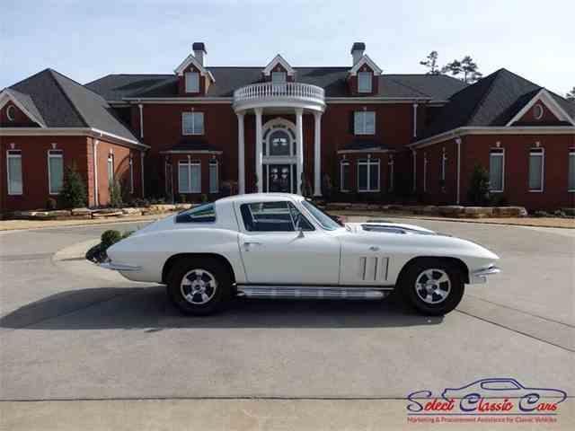 1966 Chevrolet Corvette | 945485