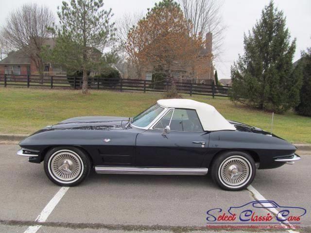 1964 Chevrolet Corvette | 945486