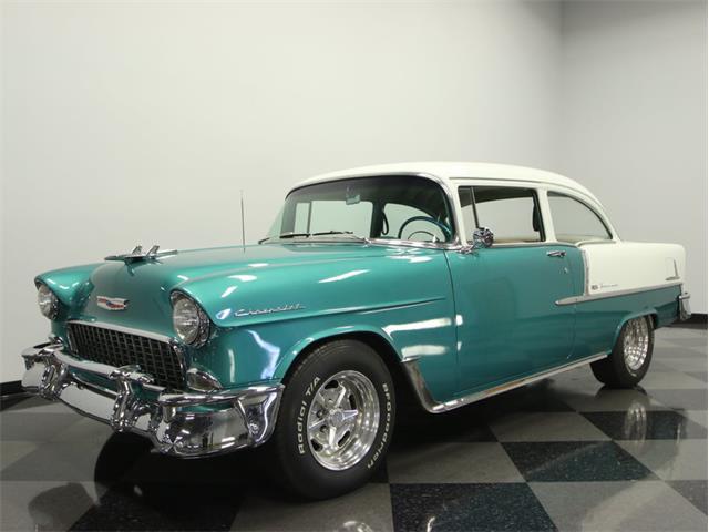 1955 Chevrolet 210 | 940549