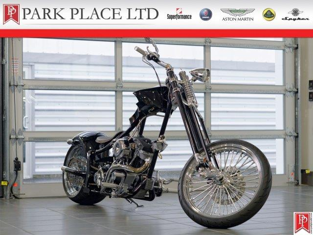 1987 Harley Davidson Soft Tail   945494