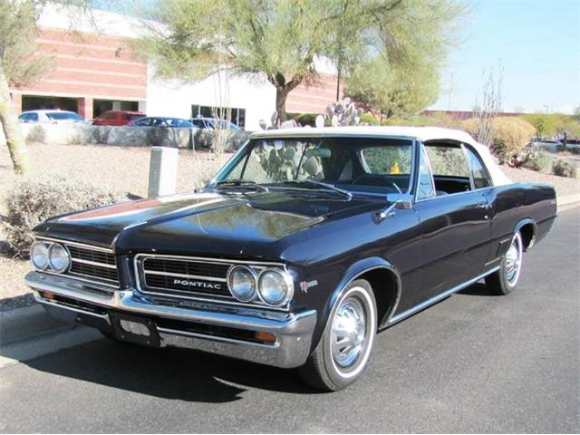 1964 Pontiac LeMans | 945496