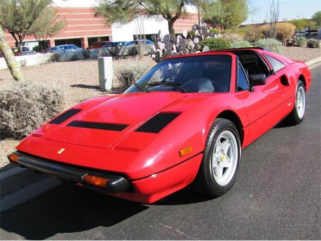 1985 Ferrari 308 GTS | 945497