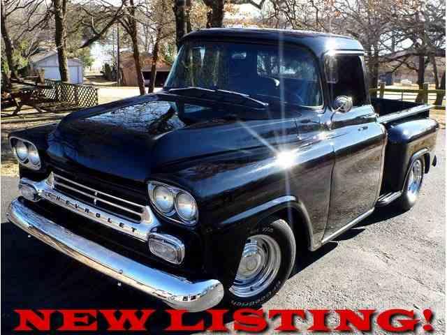1958 Chevrolet 3100 | 945498