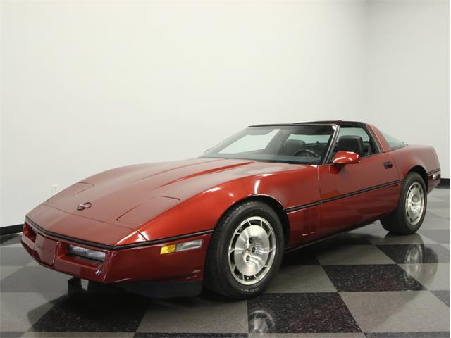 1986 Chevrolet Corvette | 940550