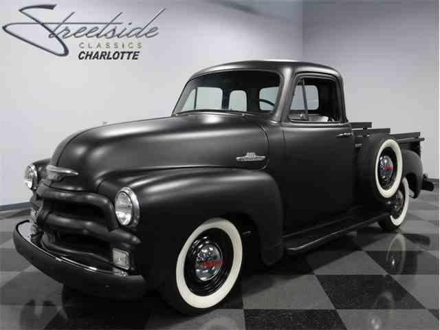 1954 Chevrolet 3100 | 945500