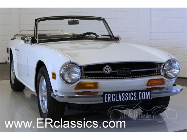 1973 Triumph TR6 | 945501