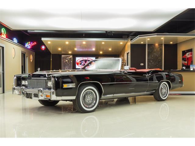 1976 Cadillac Eldorado | 945504