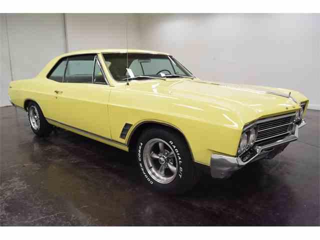 1966 Buick Skylark | 945505