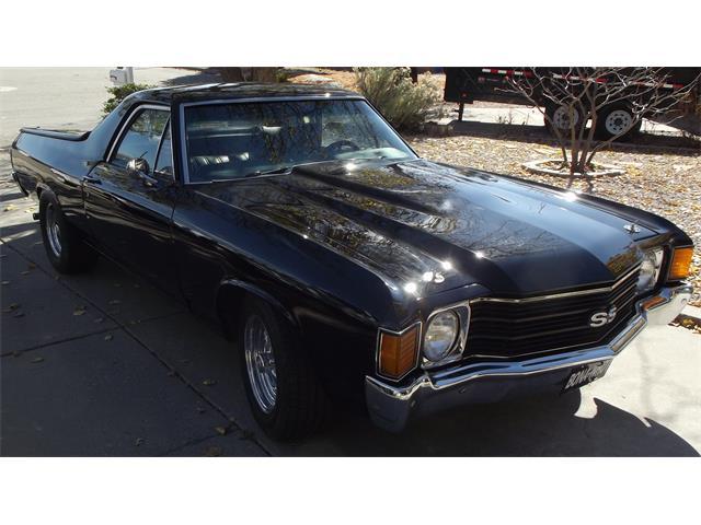 1972 Chevrolet El Camino | 940551