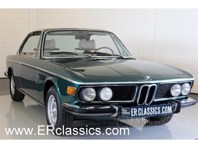 1971 BMW 2800CS | 945512
