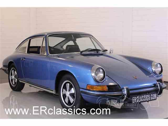 1968 Porsche 911 | 945514