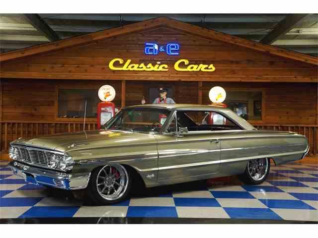 1964 Ford Galaxie   945518