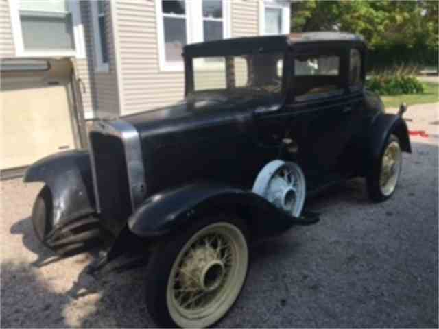1931 Chevrolet AE Independence | 945522
