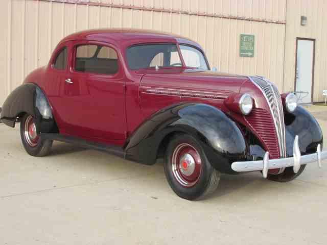 1937 Hudson Terraplane | 945524