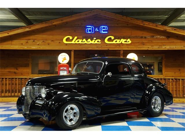 1939 Chevrolet Coupe | 945525