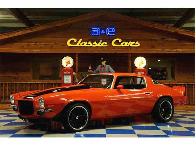 1978 Chevrolet Camaro | 945528