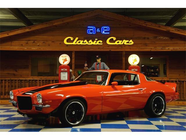 1978 Chevrolet Camaro   945528