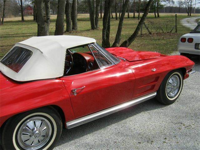 1964 Chevrolet Corvette | 940553