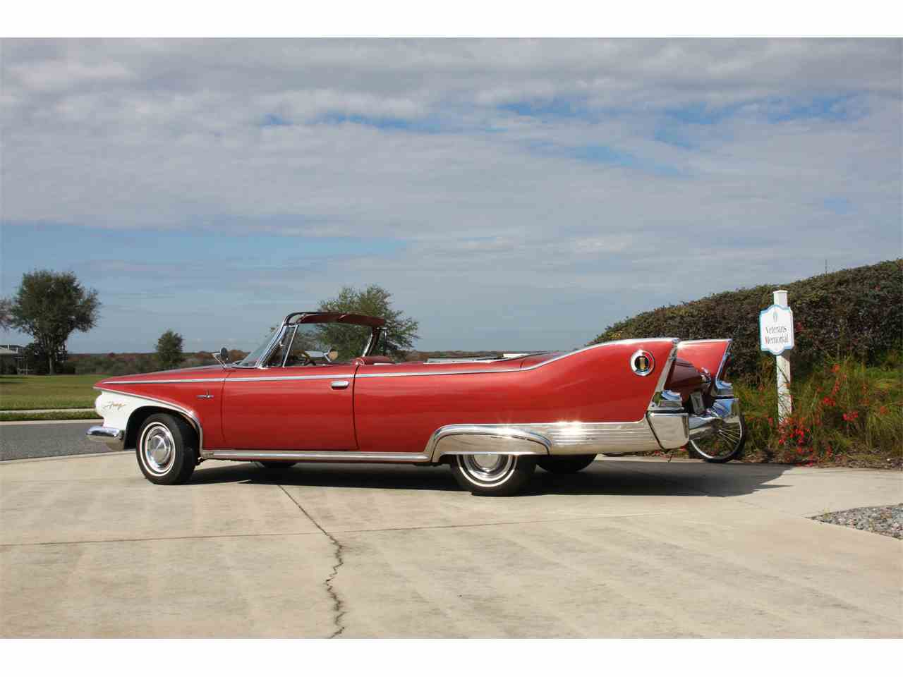 1960 Plymouth Fury For Sale Classiccars Com Cc 945532