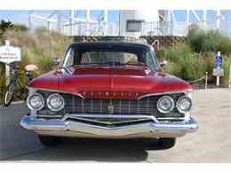 1960 Plymouth Fury for Sale - CC-945532