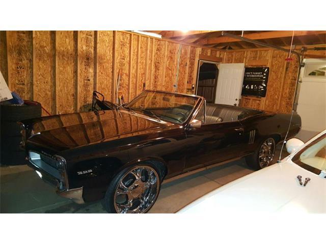 1967 Pontiac LeMans | 945535