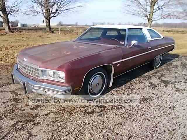 1976 Chevrolet Caprice | 945538