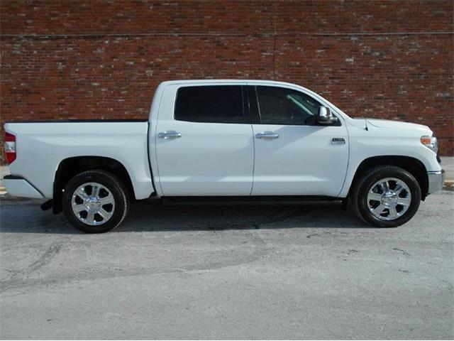 2014 Toyota Tundra | 940554