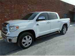 2014 Toyota Tundra for Sale - CC-940554