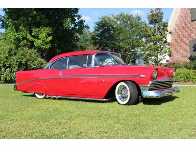 1956 Chevrolet Bel Air | 945548