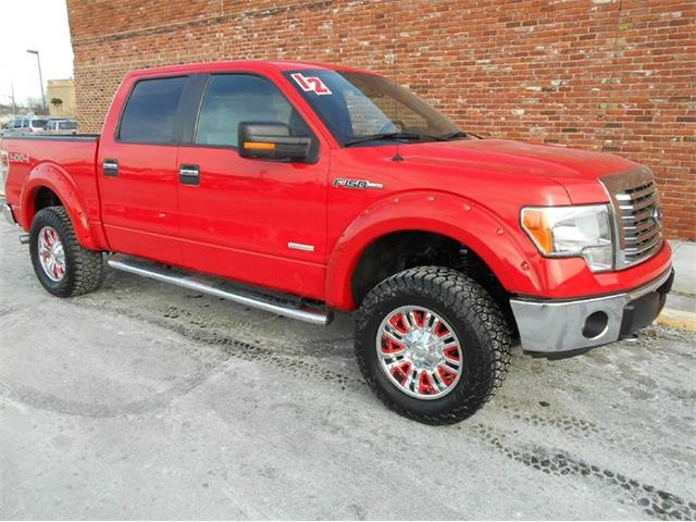 2012 Ford F150 | 940555