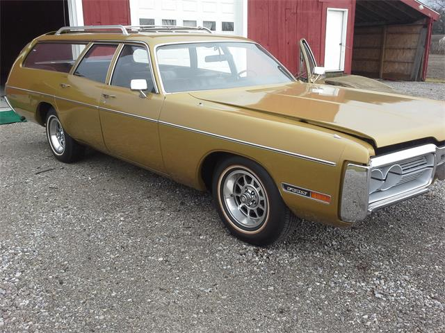 1972 Plymouth Fury | 945550