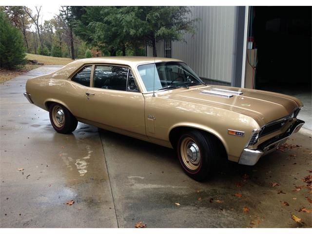 1969 Chevrolet Nova | 945559