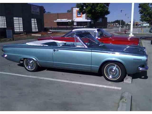 1964 Dodge Dart | 945562