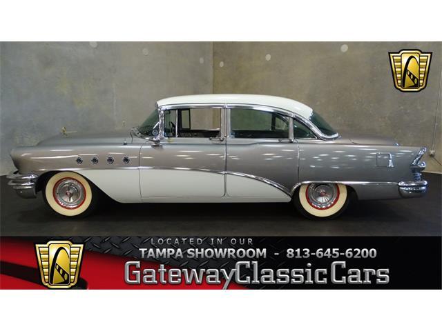1955 Buick Roadmaster | 940557
