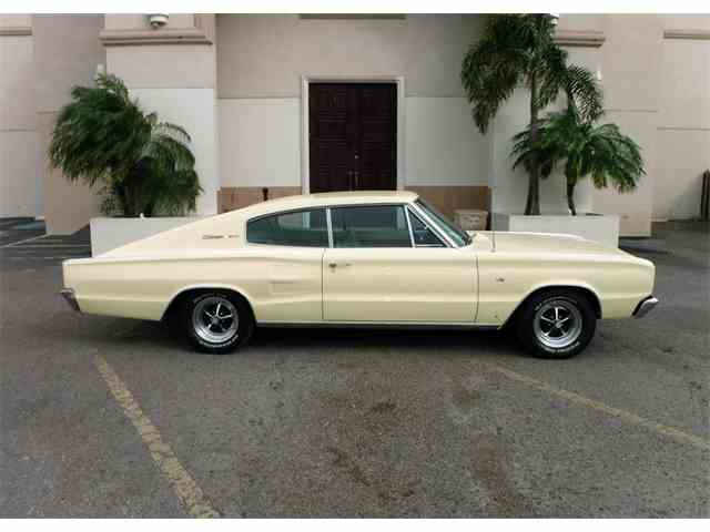 1966 Dodge Charger 500 | 945570