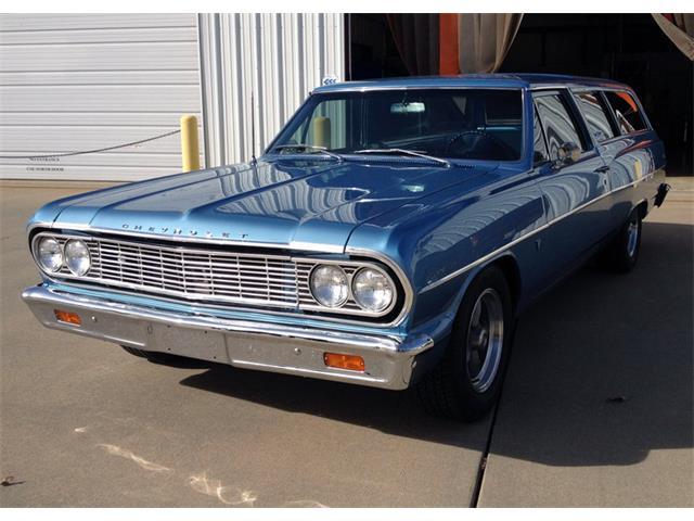 1964 Chevrolet Chevelle 300 Custom   945572