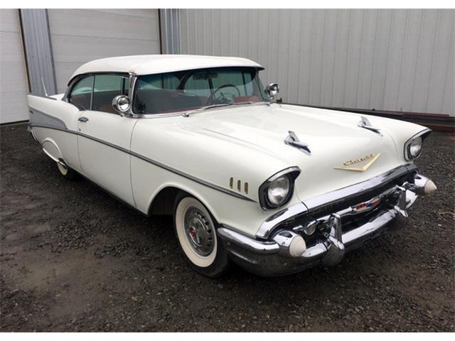 1957 Chevrolet Bel Air | 945579