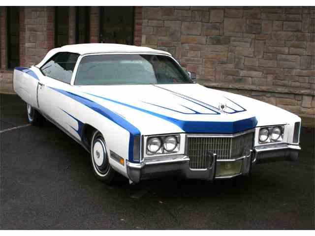 1971 Cadillac Eldorado | 945582