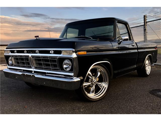 1974 Ford F100 | 945592