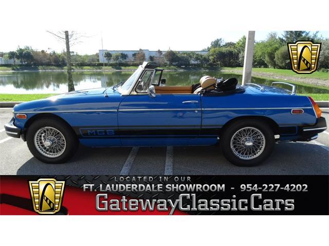 1977 MG MGB | 945595