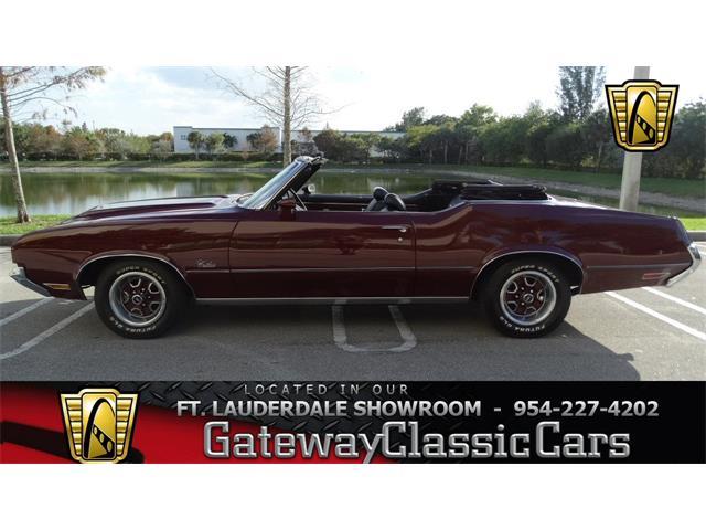 1972 Oldsmobile Cutlass | 945596