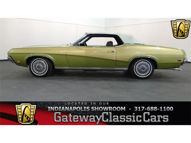 1970 Mercury Cougar | 945605