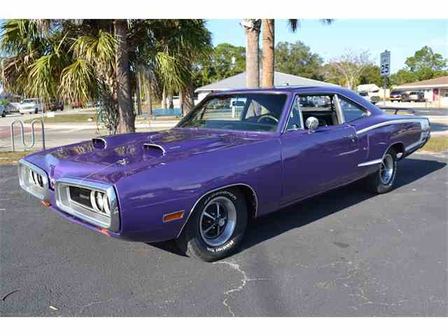 1970 Dodge Super Bee | 945606