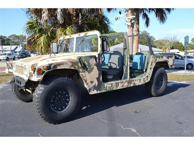 1993 AM General Hummer | 945607