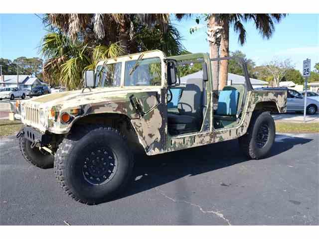 1993 Hummer H1 | 945607