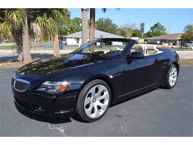 2006 BMW 6 Series | 945608