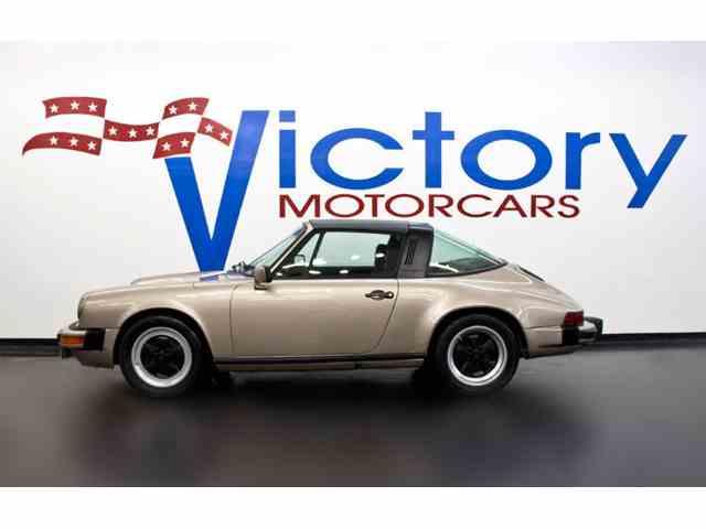 1982 Porsche 911 | 945609