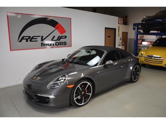 2014 Porsche 911 | 945611