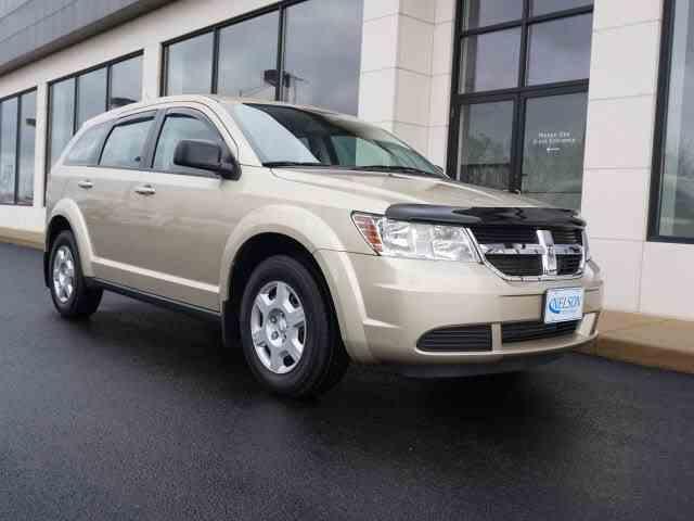2010 Dodge Journey | 945616
