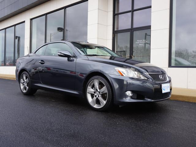 2010 Lexus IS250 | 945619